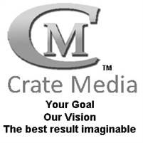 The Crate Group Ltd BERNARD VAN-SPEYK